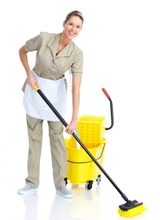 Profile Photos of Cleaners Church