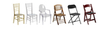Profile Photos of Chiavari Chairs Direct