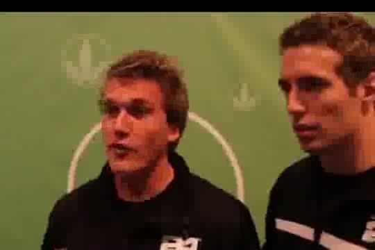 Herbalife24 European Tour 2012 - Amsterdam - YouTube.mp4