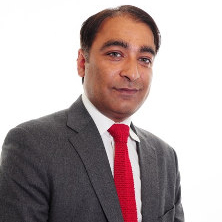 Dr Tariq Mahmood, Barrister Our Barristers of Southall Chambers - Barrister Chambers 30 Hunton Road - Photo 3 of 5