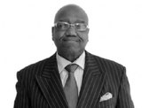 Mr John Otieno, Barrister