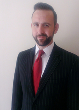 Head of Chambers - Mr Lewis Perry, Barrister