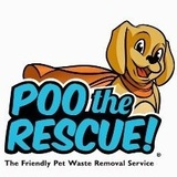 Poo The Rescue - Pet Waste Removal Service