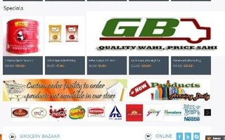 Onlinegrocerybazaar.com Expands Their Reach to More Fringe Areas