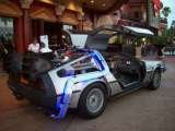 Delorean Hire Delorean Hire - Hire a Delorean - Back To The Future Car Hire - Delorean Time Machine UK - BTTF Delorean Leeds