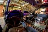 Delorean Time Machine Interior Delorean Hire - Hire a Delorean - Back To The Future Car Hire - Delorean Time Machine UK - BTTF Delorean Leeds