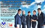 Profile Photos of Aviation Management College