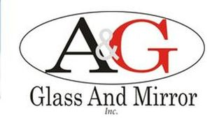 A & G Glass & Mirror Inc