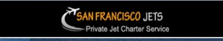 Jet Charter Flights San Francisco