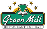 Pricelists of Green Mill Restaurant & Bar