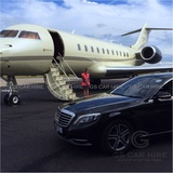Profile Photos of Airport Chauffeurs London