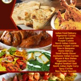 New punjab Indian Restaurant | Restaurant Home Delivery  Springfield
