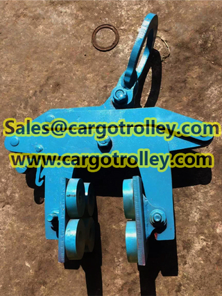 Stone slab lifter pictures and price list