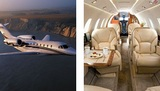 New Album of Private Jet Charter Flights