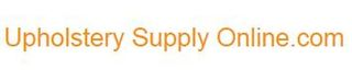 Upholstery Supply Online