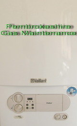 Pembrokeshire Gas Maintenance, PEMBROKE DOCK