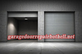 Bothell Spring Repair Garage Door