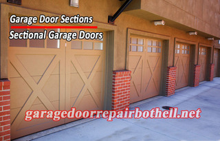 Garage Door Repair Bothell