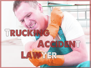 Trucking Accident Lawyer