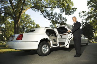 Luximo Limos Service of Richmond