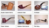 Profile Photos of Guild Pipes