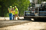 asphalt contractor ready mix