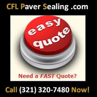 CFL Paver Sealing Services