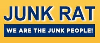 JUNK RAT – Junk Removal Service New Jersey