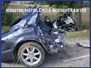 Houston Motor Cycle Accident Lawyer