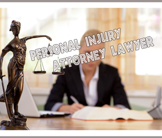 Personal Injury Attorney Lawyer