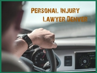 Personal Injury Lawyer Denver