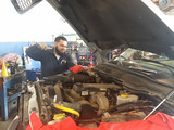 ASE Certified Engine Rebuild Services at Dependable Car Care, Ventura, CA