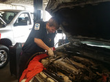 Affordable & Quality Oil Change Services at Dependable Car Care in Ventura CA