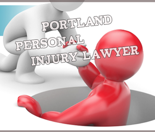 Portland Personal Injury Lawyer