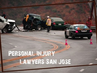 Personal Injury Lawyers San Jose