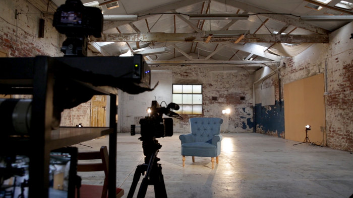 Profile Photos of ANGRYchair Video Production 1 Hobson St - Photo 1 of 7