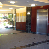 Chandler Falls lobby Joan Bundy Law 1490 South Price Road, Suite 214