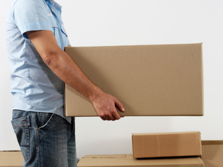 H & T Moving - Affordable Moving & Storage Service