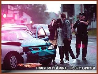 Houston Personal Injury Lawyer
