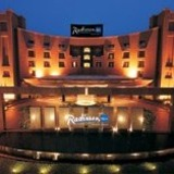 5 * Hotel Radisson near Delhi Airport