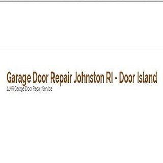 Garage Door Repair Johnston RI - Door Island