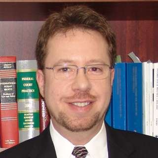 Steven Tress, Criminal & Immigration Lawyer