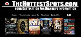 The Hottest Spots