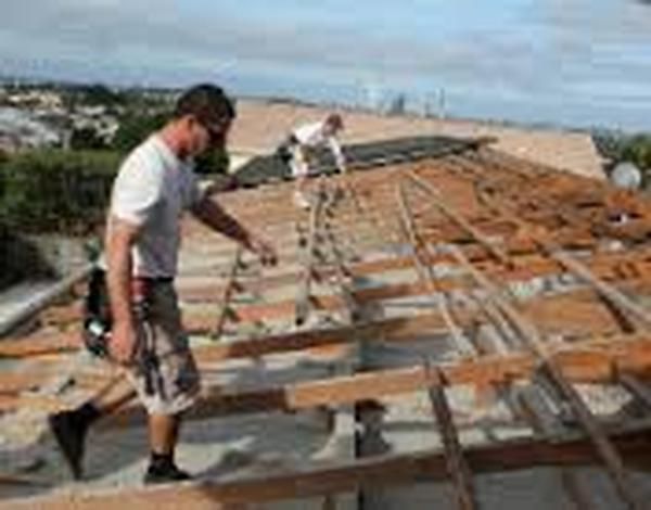 2 Of 2 Photos Pictures View Metal Roofing Contractors New Zealand Roof Tech Profile Photos Auckland
