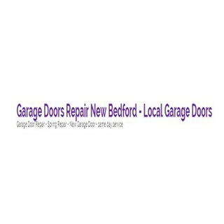 Garage Doors Repair New Bedford - Local Garage Doors