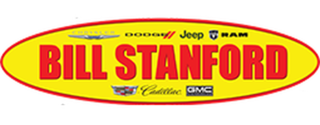 Bill Stanford Chrysler Dodge Jeep Ram