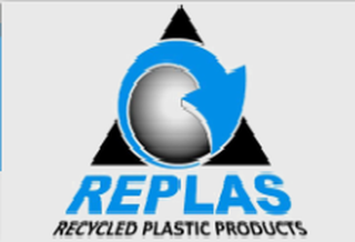 Replas Recycled Plastic Products