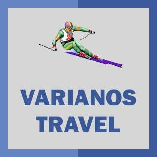 Varianos Cyprus Travel Agency