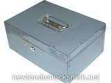 New London Cash Box