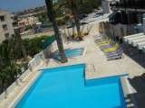 View from Terrace of Swimming Pools                                     Agapinor Hotel 24-30 Nikodimou Mylona Street
